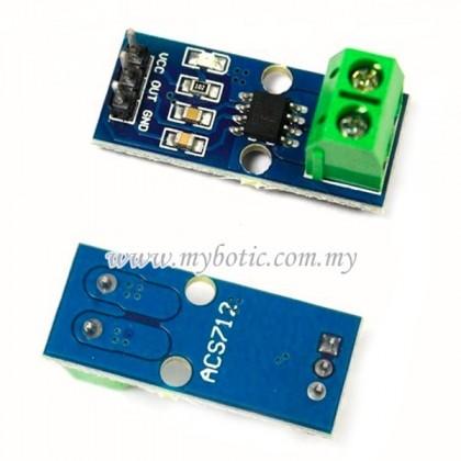 ACS712 Current Sensor Module (30A)