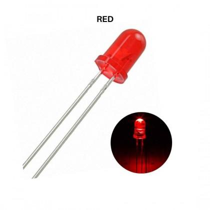 5mm LED Light Emitting Diode Red