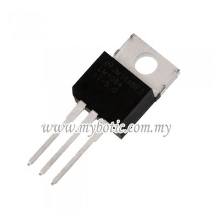 Transistor BT136-600E (TO-220)